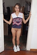 Sara Luvv in uniforms gallery from ATKPETITES - #11