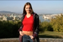 Sandra Shine in Postcard From Budapest gallery from MPLSTUDIOS - #14
