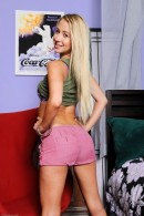 Mandy Armani in masturbation gallery from ATKPETITES - #10