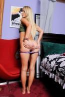 Mandy Armani in masturbation gallery from ATKPETITES - #13