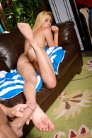 Zoey Foxx in action gallery from ATKPETITES - #5