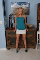 Natasha in amateur gallery from ATKPETITES - #1