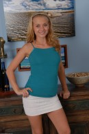 Natasha in amateur gallery from ATKPETITES - #8