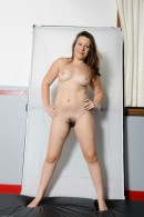 Clarissa Claire in exotic and hairy gallery from ATKPETITES - #5