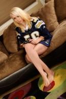 Brandi Blunt in uniforms gallery from ATKPETITES - #1