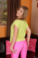 Katie King in amateur gallery from ATKPETITES - #8