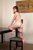 Shylo Moore in scary hairy gallery from ATKPETITES - #2