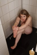 Alice in young and hairy gallery from ATKPETITES - #14