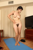 Altaira in exotic and hairy gallery from ATKPETITES - #5