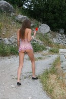 Melena in watersports gallery from ATKPETITES - #10