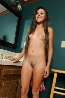 Zoey Foxx in watersports gallery from ATKPETITES - #11