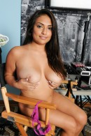 Rikki Nyx in latinas gallery from ATKPETITES - #1
