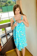 Avril Sun in nudism gallery from ATKPETITES - #11