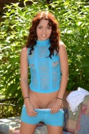 Sofia in nudism gallery from ATKPETITES - #14
