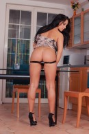 Bettina DiCapri in masturbation gallery from ATKPETITES - #3
