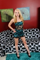 Ashley Stone in babes gallery from ATKPETITES - #1