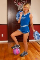 Caprice Capone in uniforms gallery from ATKPETITES - #1