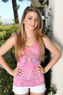 Staci Silverstone in coeds gallery from ATKPETITES - #1