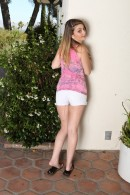 Staci Silverstone in coeds gallery from ATKPETITES - #9