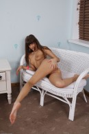Melena in masturbation gallery from ATKPETITES - #15