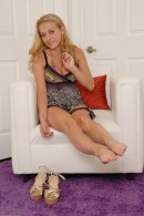 Natasha in masturbation gallery from ATKPETITES - #9