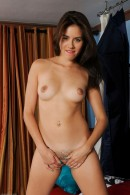Shyla Jennings in masturbation gallery from ATKPETITES - #2