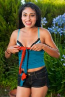 Candy Martinez in nudism gallery from ATKPETITES - #1
