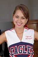 Riley Reid in uniforms gallery from ATKPETITES - #1