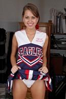 Riley Reid in uniforms gallery from ATKPETITES - #8