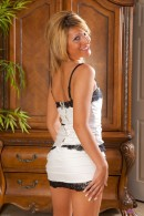 Caprice Capone in babes gallery from ATKPETITES - #1