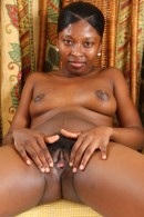 Babydoll in black women gallery from ATKPETITES - #15