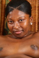 Babydoll in black women gallery from ATKPETITES - #2
