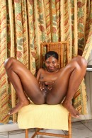 Babydoll in black women gallery from ATKPETITES - #3