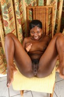Babydoll in black women gallery from ATKPETITES - #6
