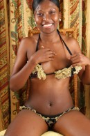 Babydoll in black women gallery from ATKPETITES - #8