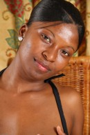 Babydoll in black women gallery from ATKPETITES - #9