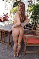 Mali Myers in nudism gallery from ATKPETITES - #3