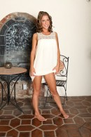 Presley Hart in upskirts and panties gallery from ATKPETITES - #10