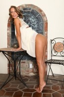 Presley Hart in upskirts and panties gallery from ATKPETITES - #12
