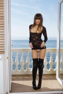 Melena in babes gallery from ATKPETITES - #14