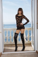 Melena in babes gallery from ATKPETITES - #8