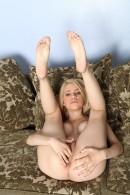 Mae Olsen in masturbation gallery from ATKPETITES - #7