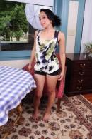 Krissy Sparks in latinas gallery from ATKPETITES - #8