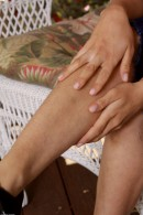 Altaira in exotic and hairy gallery from ATKPETITES - #8