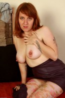 Velma in scary hairy gallery from ATKPETITES - #14