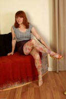 Velma in scary hairy gallery from ATKPETITES - #8