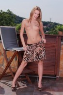 Bernice in nudism gallery from ATKPETITES - #9