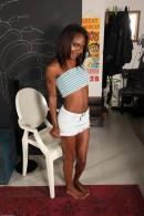 Trina Matthews in black women gallery from ATKPETITES - #1