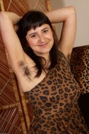 Altaira in hairy fun gallery from ATKPETITES - #8