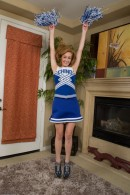 Mandii Ray in uniforms gallery from ATKPETITES - #8